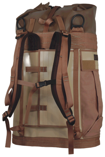 Yates FAST/SPIE Rope Bags