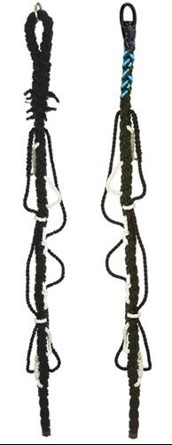Yates FAST Ropes w/ FRIES