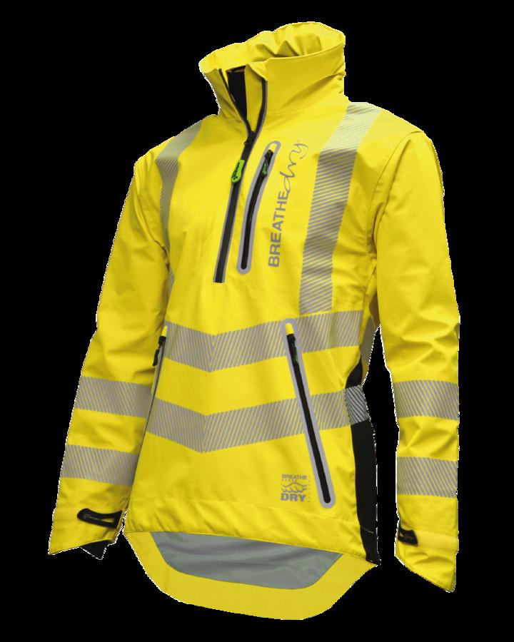 ARBORTEC Breathedry Waterproof Smock