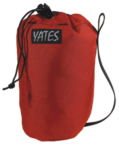 Yates Personal Rope Bag