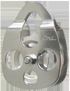 "CMI Original Pulley (Bearing) - Rope Capacity:  5/8"""