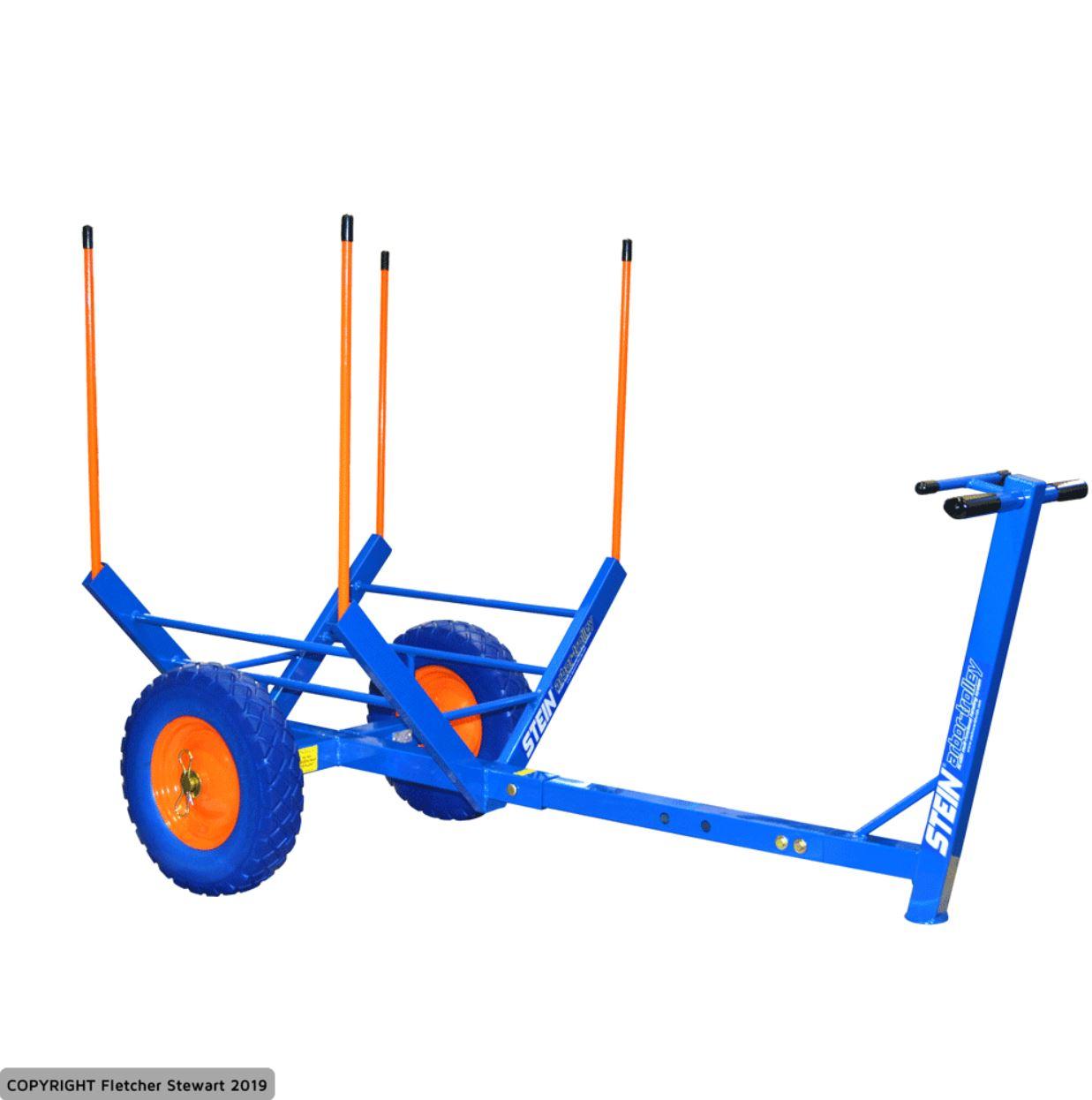 Stein Arbor-Trolley Multi-Functional Handling System