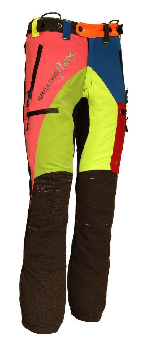 ARBORTEC Breatheflex Chainsaw Protective Pants Pro *Special Edition*