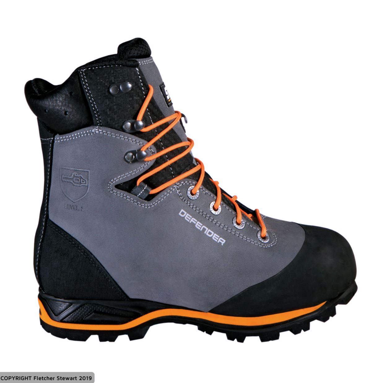 Stein Defender Chainsaw Boots