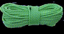 Neolite ll  16-Strand Braided Polyester