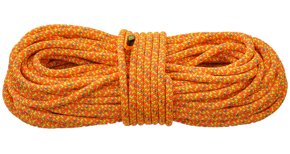 Safetylite II  24-Strand Braided Polyester