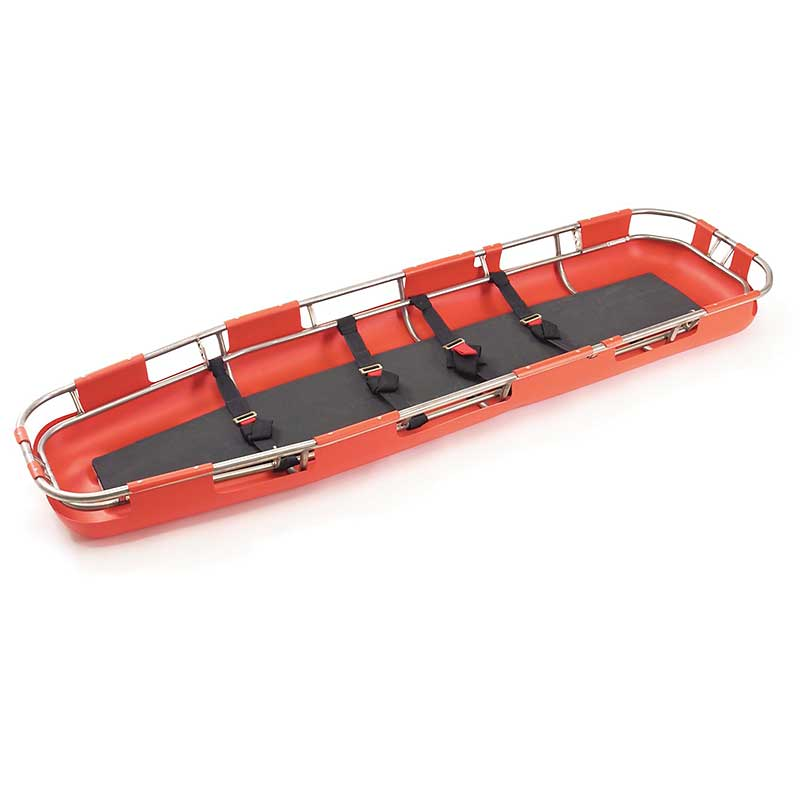 Traverse Advantage Basket Stretcher with Stratload and Straps