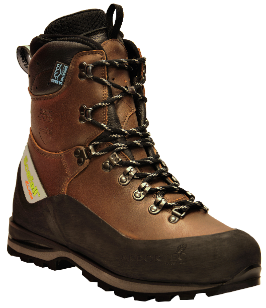 ARBORTEC Scafell Lite Class 2 Chainsaw Boots