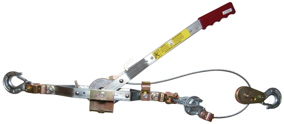 Maasdam 1 & 2 Ton Cable Puller