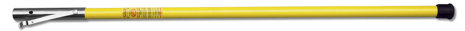 Fred Marvin Foam Filled Fiberglass Pole