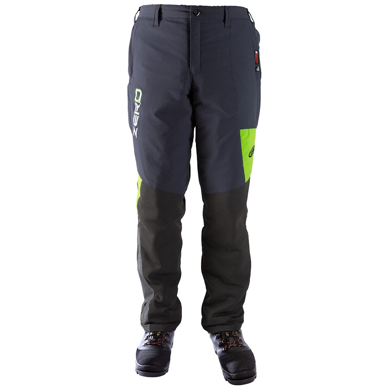 Clogger Zero Gen2 Light & Cool Men's Chainsaw Pants