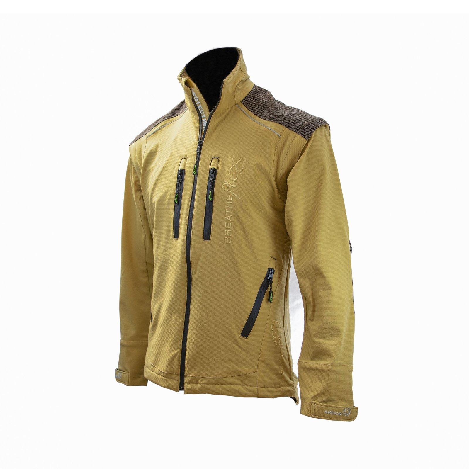 ARBORTEC Breathedry PRO Work Jacket