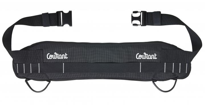 Courant Cross Pro Bag Waist Belt