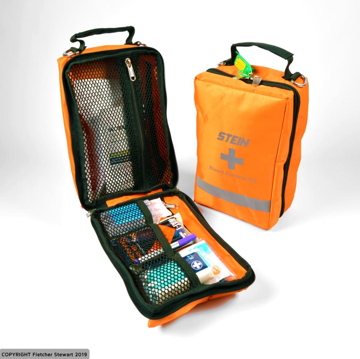 "Stein Medium ""Bleed Control Kit"""
