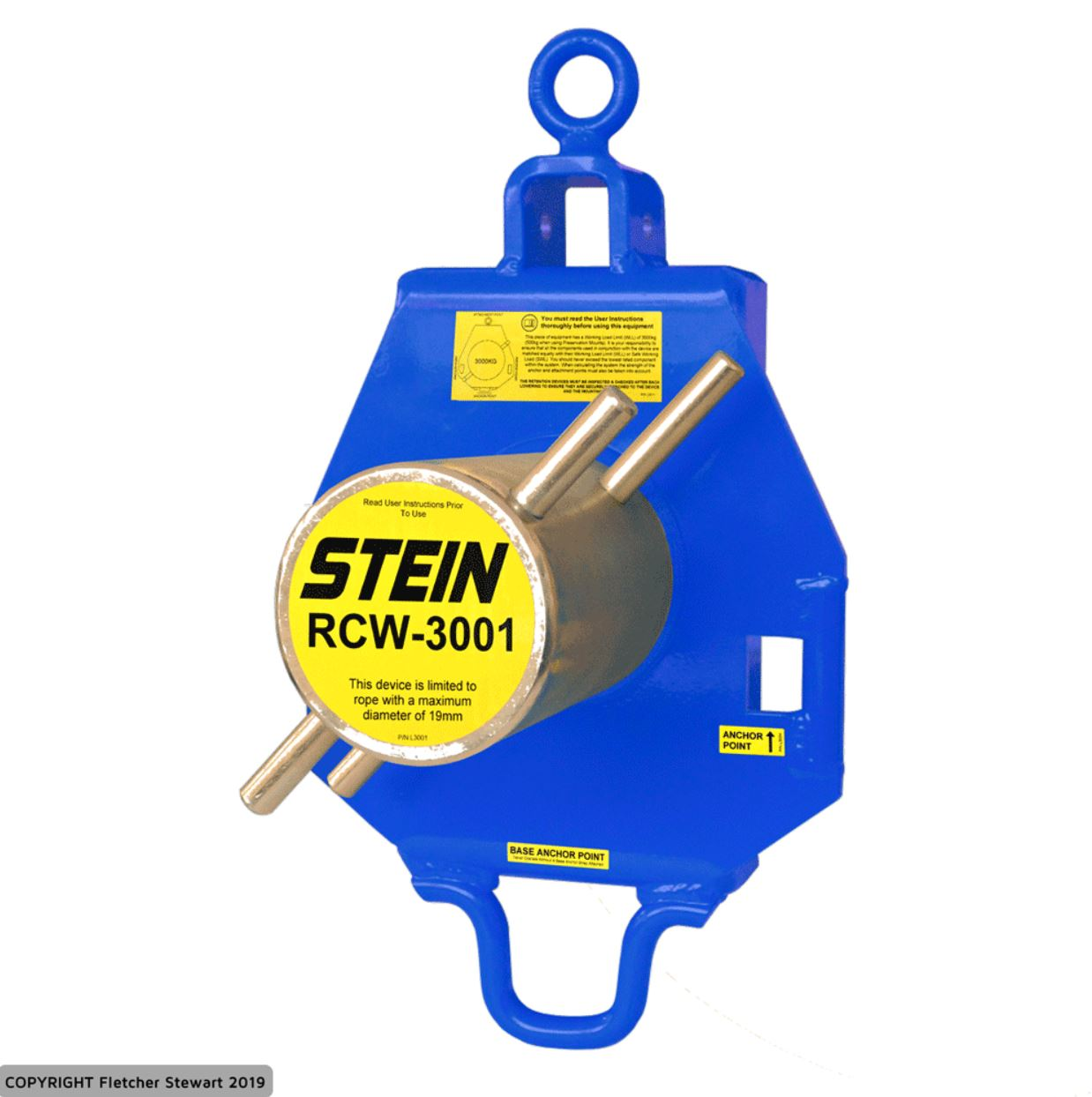 Stein RCW3001 Lowering Device