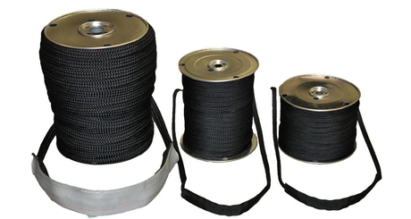 All Gear Ropes