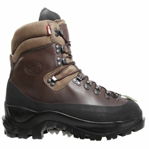 Arborist Boots