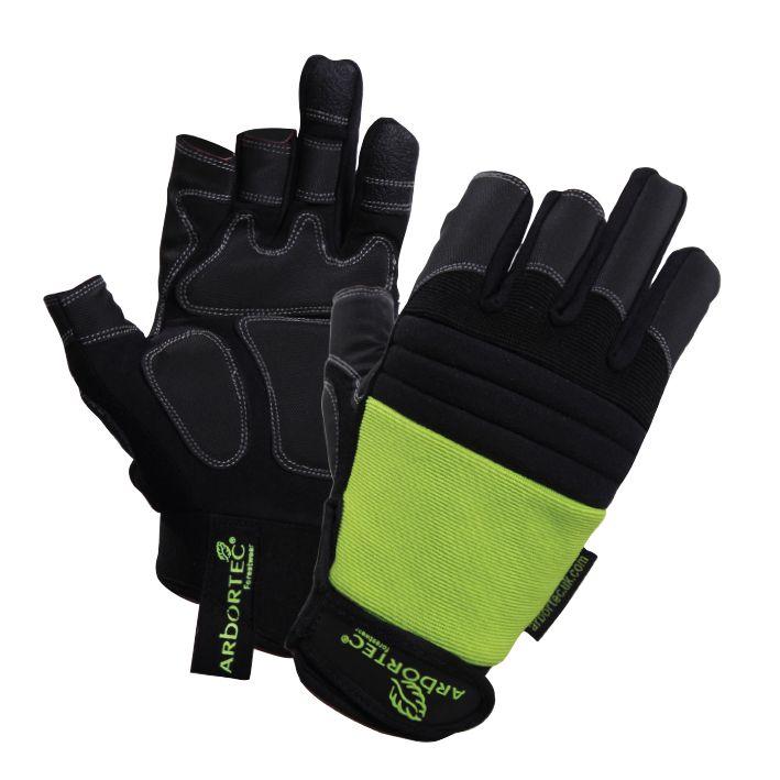 Arbortec 3-Digit Climbing Gloves