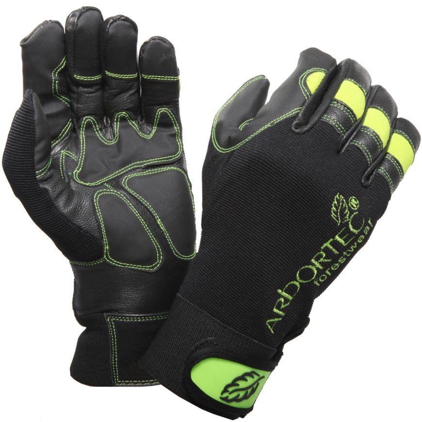 Arbortec XPERT Class 0 Chainsaw Gloves