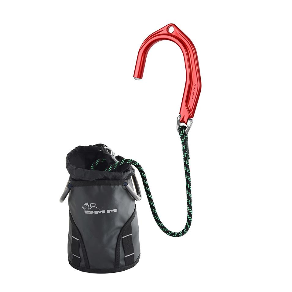 Rope Throw Gear