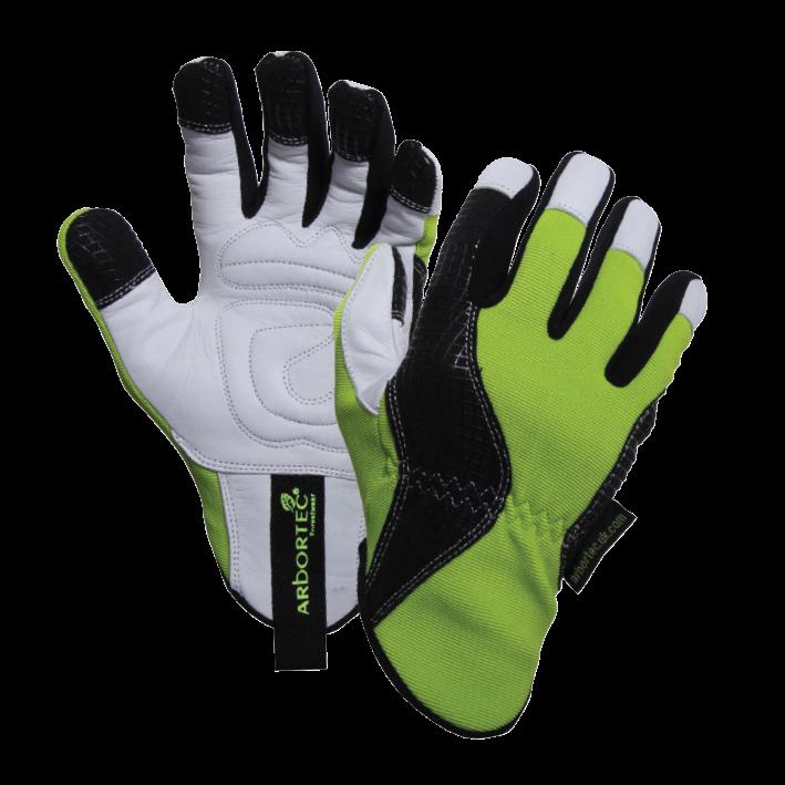 Arbortec Climbing Gloves