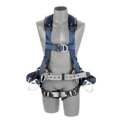 3M™ DBI-SALA® ExoFit™ Tower Climbing Harness