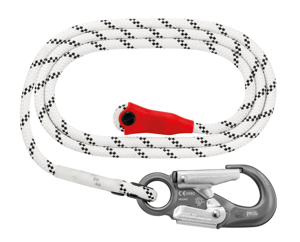Petzl Replacement rope for GRILLON HOOK International Version