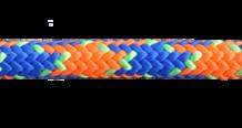 Ramborista 24-Strand Braided Polyester