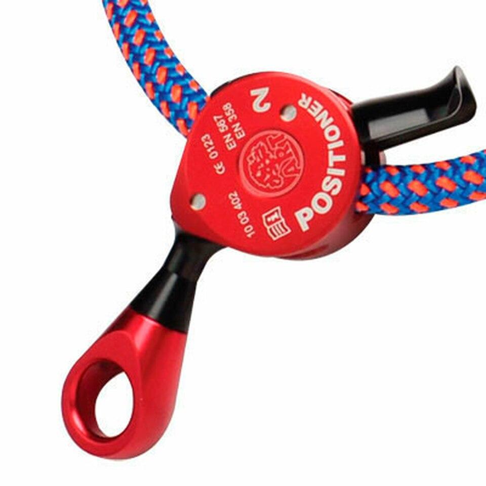 Ascenders, Descenders & Rope Grabs