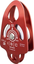 ISC Pulleys