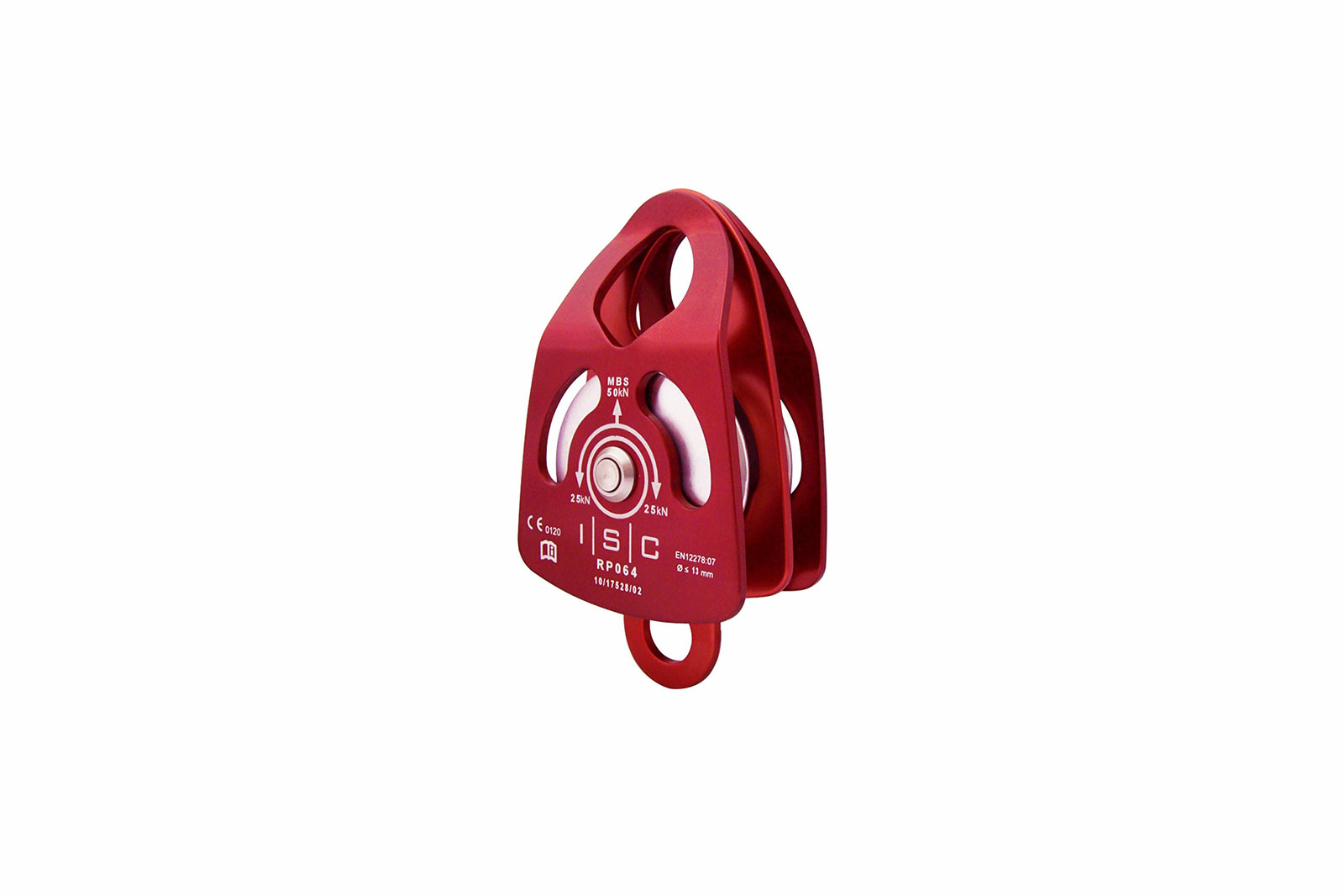 ISC Prusik Minding Pulley Small
