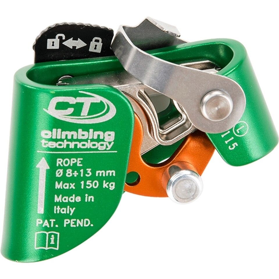 Climbing Technology Quick Tree Removeable Foot Ascender