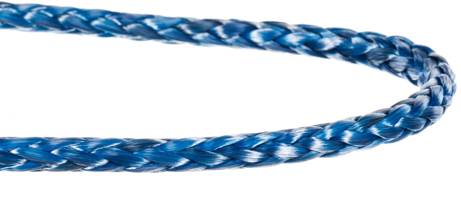 Polyester 12 Strand High Tenacity (Urethane Coated)