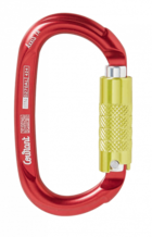 Courant Carabiner Clips
