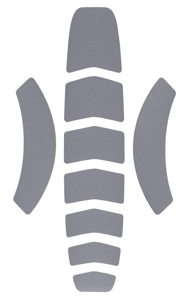 Petzl Reflective stickers for VERTEX®