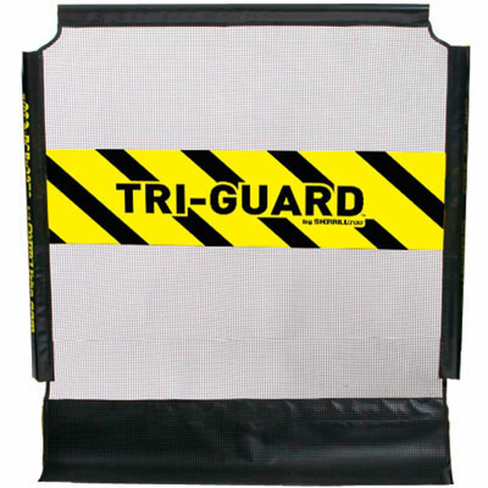 Stump Guards