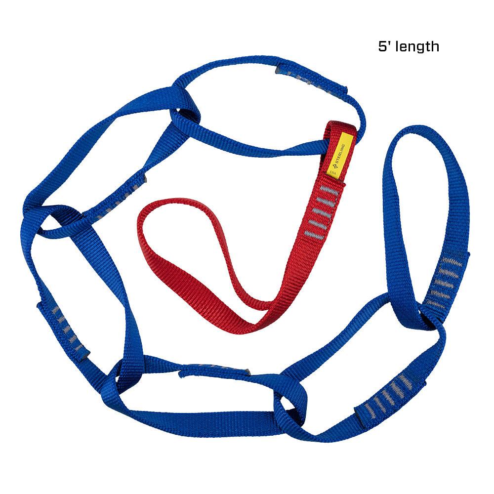 Sterling BARC2.0 Rigging Web Chain