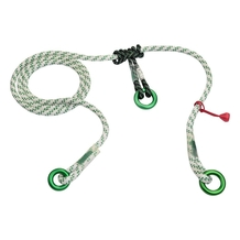 Adjustable Anchors/Friction Savers