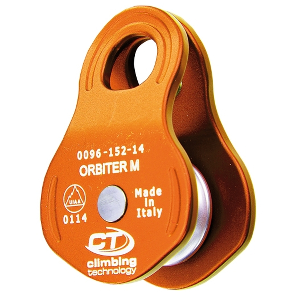 Climbing Technology Micro Pulley