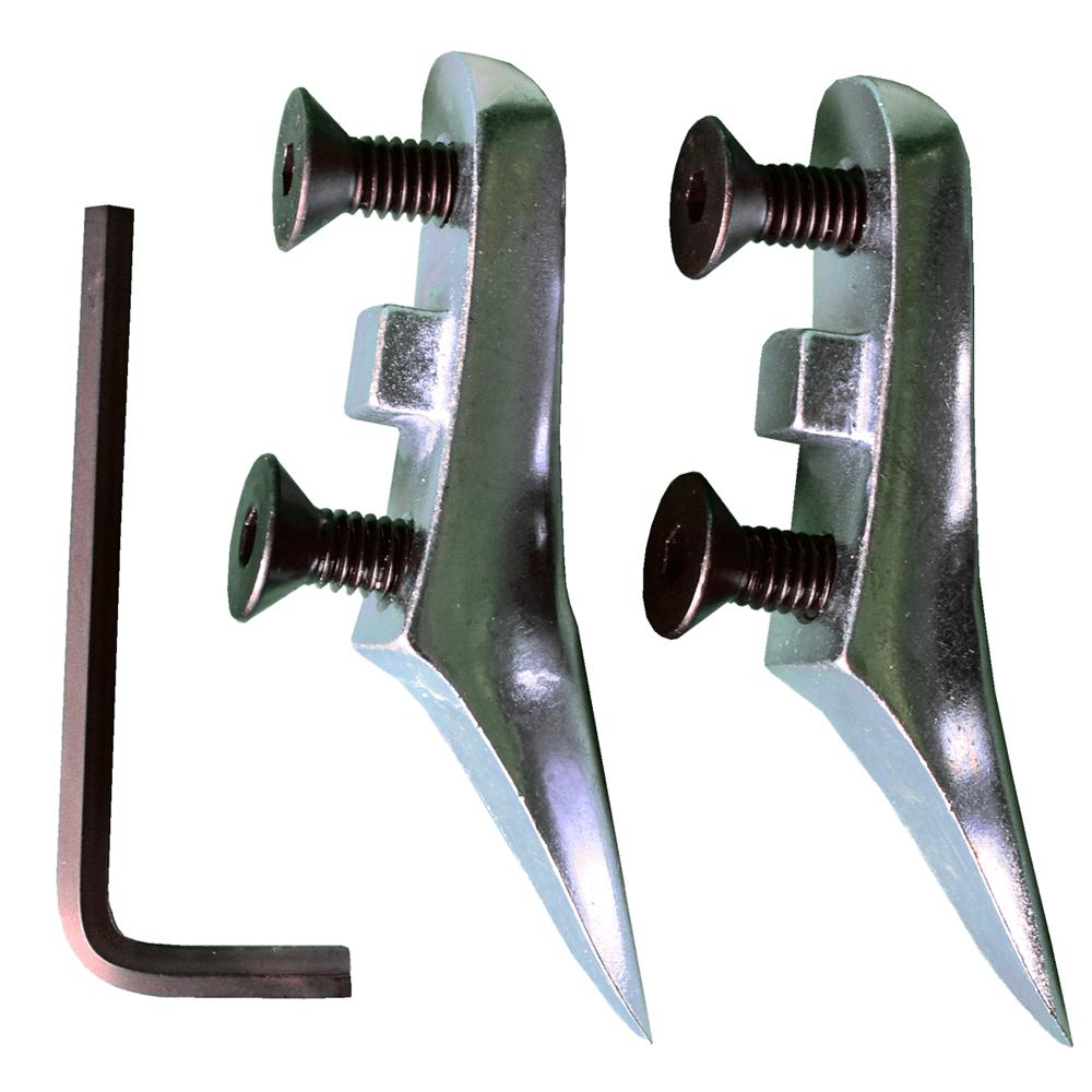 Stein X2 Replacement Gaffs