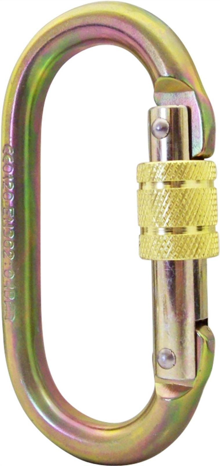 ISC Carabiners