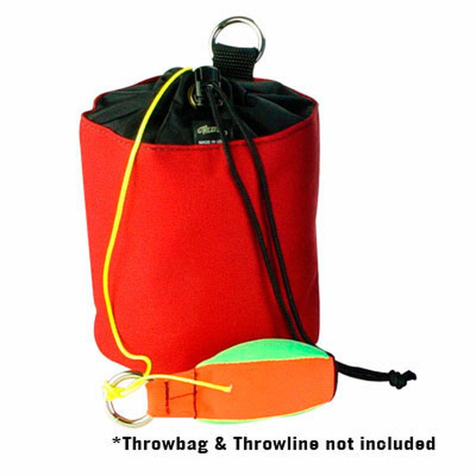 Weaver Throw Line Storage Bag