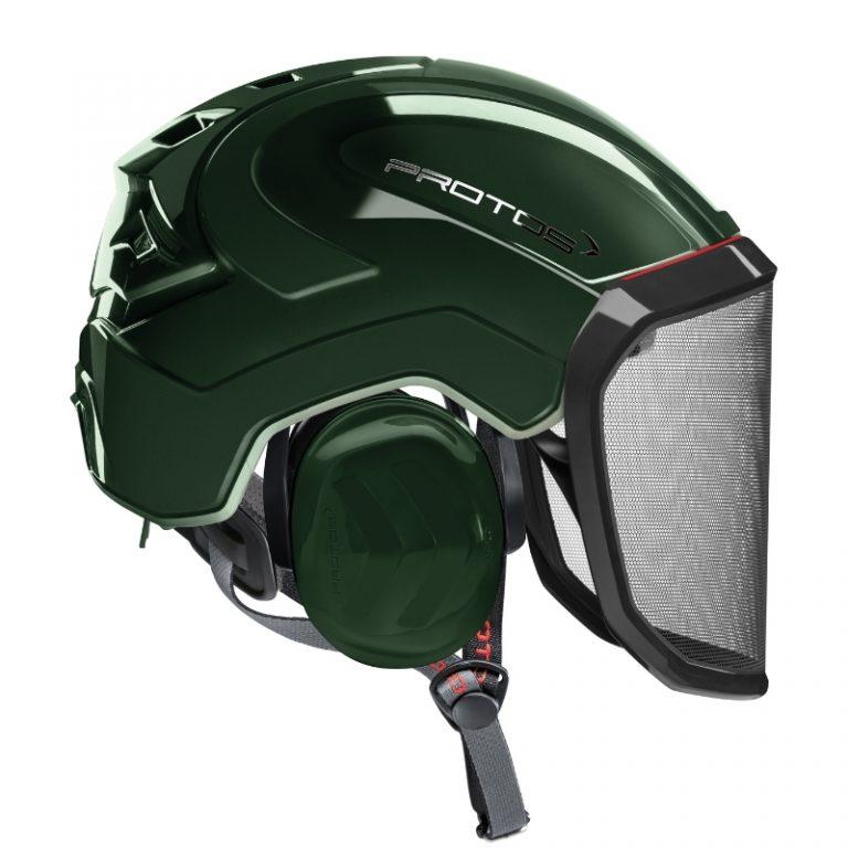 Pfanner Helmets