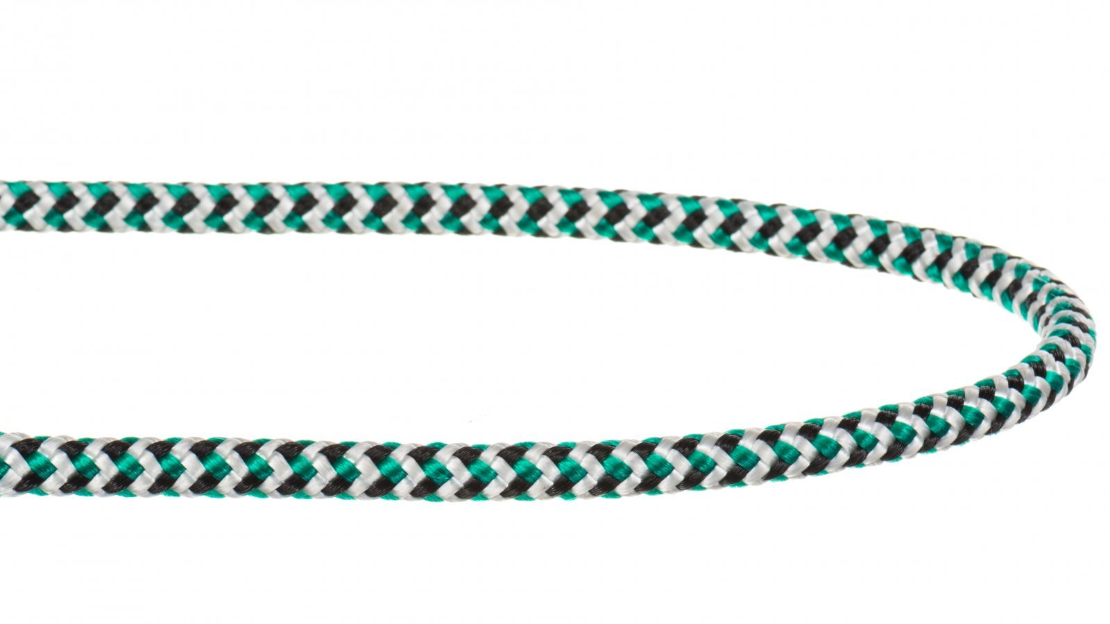 Polyester Diamond Braid Lead Line