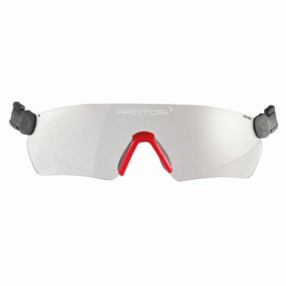 Pfanner Protos Integrated Glasses