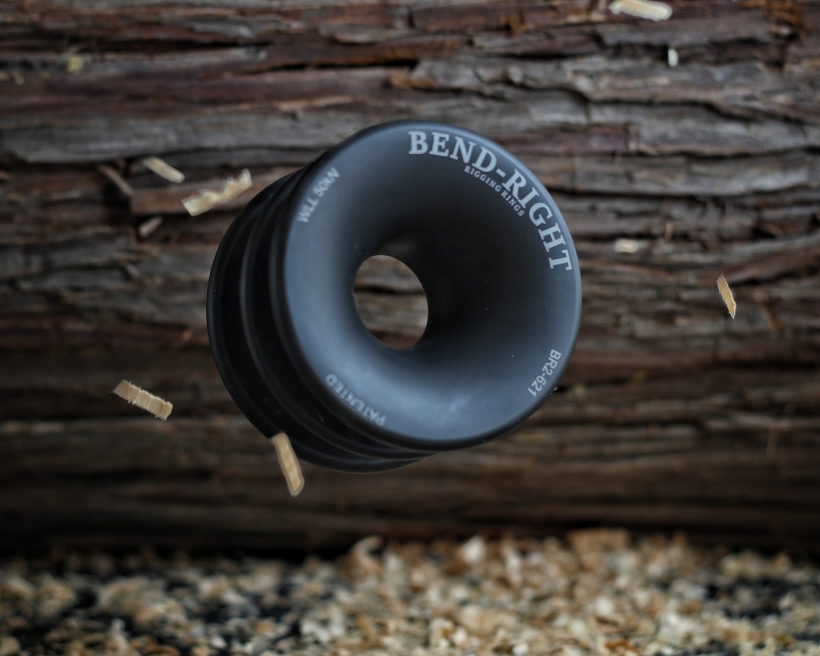 Bend-Right Ring Only