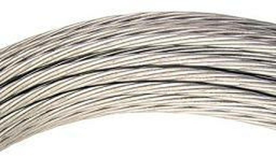 Coil of Common Grade Cable